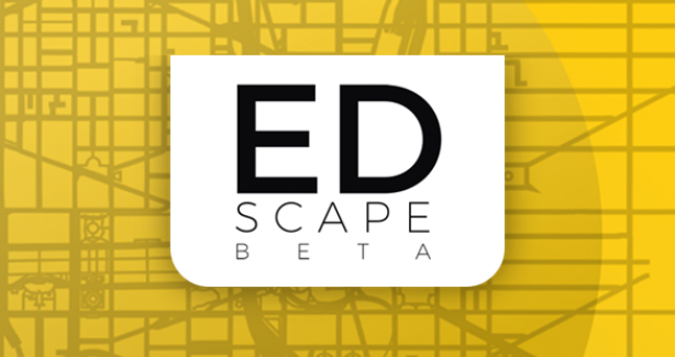 EdScape Beta - Learn More
