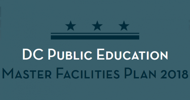 Learn More - DC Public Education Master Facilities Plan 2018